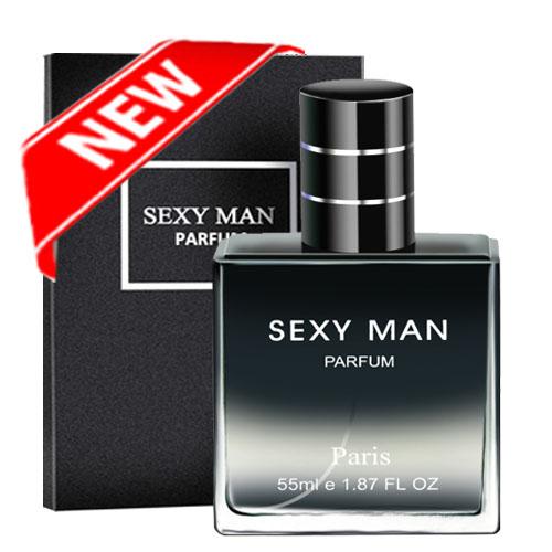 SEXY MAN nước hoa kích dục nữ cao cấp siêu mạnh (pháp)